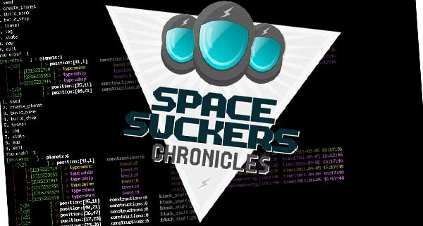 Space Suckers Chronicles