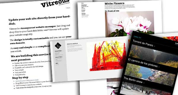 Vitreous
